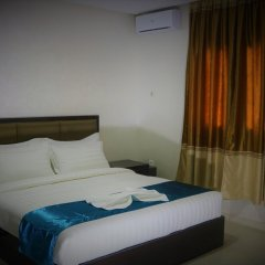 Valencia Hotel Appart in Nouadhibou, Mauritania from 97$, photos, reviews - zenhotels.com guestroom photo 3