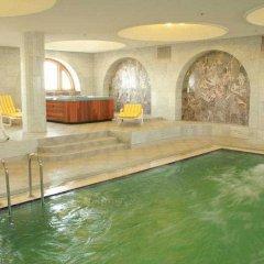 Президент-Отель бассейн