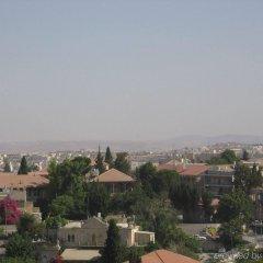 Отель Lev Yerushalayim Иерусалим балкон