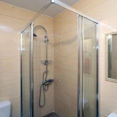 Гостиница Эден в Москве 6 отзывов об отеле, цены и фото номеров - забронировать гостиницу Эден онлайн Москва ванная фото 9