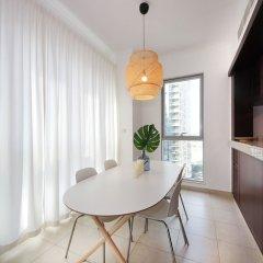 Отель New Arabian Holiday Homes - Residence 8 в номере фото 2