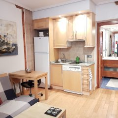 Отель Apartamento La Latina - Mercado De La Cebada Испания, Мадрид - отзывы, цены и фото номеров - забронировать отель Apartamento La Latina - Mercado De La Cebada онлайн в номере