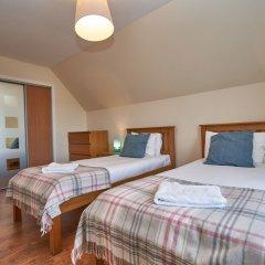 Отель Lets Edinburgh Великобритания, Эдинбург - отзывы, цены и фото номеров - забронировать отель Lets Edinburgh онлайн комната для гостей фото 4