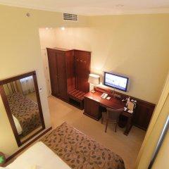 Гостиница Опера Отель Украина, Киев - 7 отзывов об отеле, цены и фото номеров - забронировать гостиницу Опера Отель онлайн удобства в номере фото 2