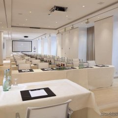 Excelsior Hotel Munich Мюнхен помещение для мероприятий