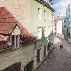 Апартаменты Tallinn City Apartments фото 6