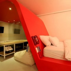 Отель Hwagok Lush Hotel Южная Корея, Сеул - отзывы, цены и фото номеров - забронировать отель Hwagok Lush Hotel онлайн детские мероприятия фото 3