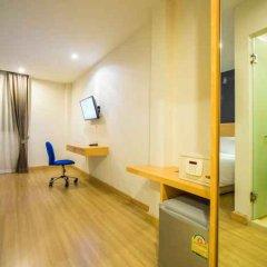 Hotel Nida Sukhumvit Onnut Бангкок удобства в номере