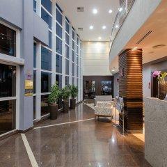 Отель Comfort Suites Londrina интерьер отеля фото 2