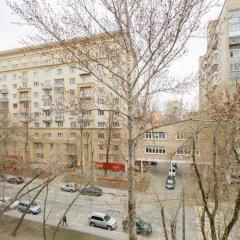 Апартаменты Sadovoye Koltso Apartments Taganskaya Москва фото 14