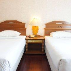 Отель Naklua Beach Resort комната для гостей фото 4