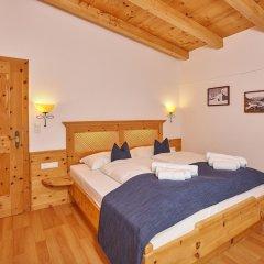 Отель Grunwald Resort Зёльден сейф в номере