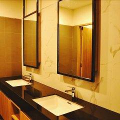 Отель Green Life Sriracha ванная