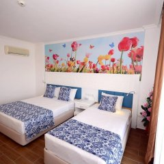 Eftalia Village Hotel - All Inclusive комната для гостей фото 4