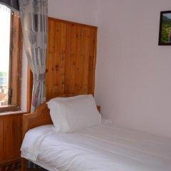 Graceful Sapa Hotel комната для гостей фото 4