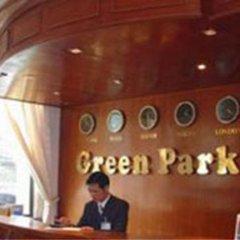Отель Ocean Вьетнам, Ханой - отзывы, цены и фото номеров - забронировать отель Ocean онлайн интерьер отеля