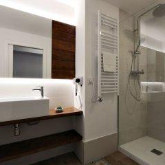 Отель Classbedroom Port Ramblas Испания, Барселона - отзывы, цены и фото номеров - забронировать отель Classbedroom Port Ramblas онлайн ванная