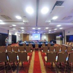 Отель Radisson Blu Hotel, Gdansk Польша, Гданьск - 2 отзыва об отеле, цены и фото номеров - забронировать отель Radisson Blu Hotel, Gdansk онлайн помещение для мероприятий фото 2