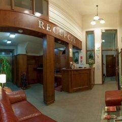 Hotel Alexander II интерьер отеля фото 2