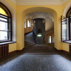 Мини-Отель Соната на Фонтанке интерьер отеля фото 3