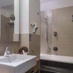 Falkensteiner Hotel Maria Prag ванная