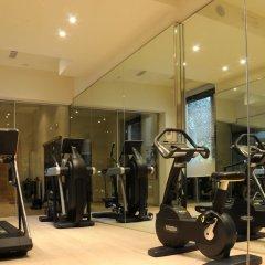 Grand Hotel Majestic già Baglioni фитнесс-зал фото 2