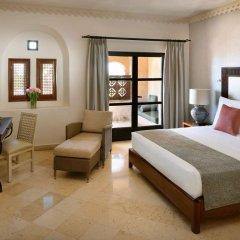 Отель Movenpick Resort and Spa Dead Sea Иордания, Сваймех - 1 отзыв об отеле, цены и фото номеров - забронировать отель Movenpick Resort and Spa Dead Sea онлайн комната для гостей фото 2