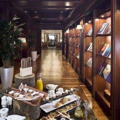 Отель NH Collection A Coruña Finisterre Испания, Ла-Корунья - отзывы, цены и фото номеров - забронировать отель NH Collection A Coruña Finisterre онлайн фото 4