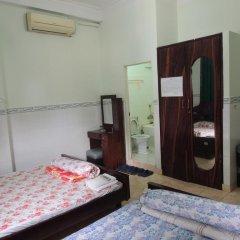 Trang Thu 2 Hotel комната для гостей фото 5
