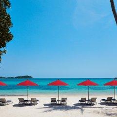 Отель Amari Koh Samui пляж