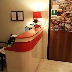 Отель Overseas Guest House интерьер отеля фото 2