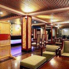 Отель Kamalashi Palace Непал, Катманду - отзывы, цены и фото номеров - забронировать отель Kamalashi Palace онлайн интерьер отеля фото 2