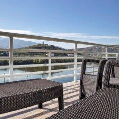 Отель Regua Douro Португалия, Пезу-да-Регуа - отзывы, цены и фото номеров - забронировать отель Regua Douro онлайн балкон