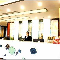 LU YUE Hotel интерьер отеля фото 3