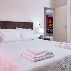 Отель Villa Mariva комната для гостей фото 3
