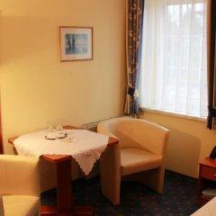 Отель Josefa Австрия, Зальцбург - отзывы, цены и фото номеров - забронировать отель Josefa онлайн комната для гостей фото 2