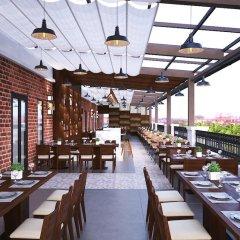 Lang Chai Ha Long Bay Hotel питание