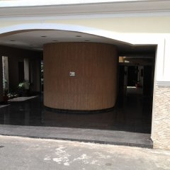 Thornberry Savannah Suite Hotel интерьер отеля