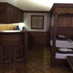 Апартаменты Historical Royal Apartment удобства в номере фото 2