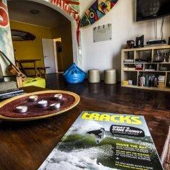 Отель Sagres Natura гостиничный бар