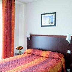 Отель Appart'City Confort Lyon Vaise комната для гостей