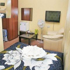 Гостиница Султан-5 удобства в номере фото 2