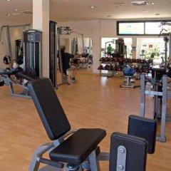 Отель Blau Punta Reina Resort фитнесс-зал фото 2