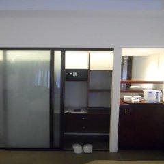 Отель Rum Hotels - Al Waleed Амман удобства в номере фото 2