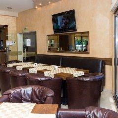 Отель Saint Valentine Болгария, Солнечный берег - отзывы, цены и фото номеров - забронировать отель Saint Valentine онлайн гостиничный бар