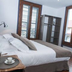 Hôtel des Palmistes in Cayenne, French Guiana from 138$, photos, reviews - zenhotels.com guestroom photo 4