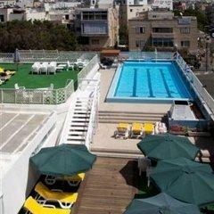 Отель Metropolitan Suites Тель-Авив фото 3