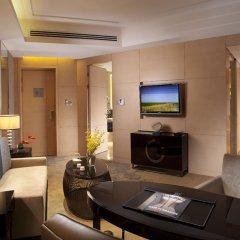 Отель Crowne Plaza Xian комната для гостей фото 2