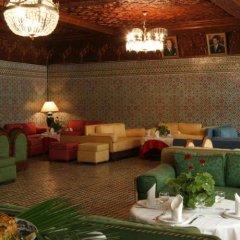 Отель Chellah Hotel Марокко, Танжер - отзывы, цены и фото номеров - забронировать отель Chellah Hotel онлайн питание фото 3