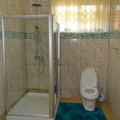 Отель Shenocho Properties ванная фото 2